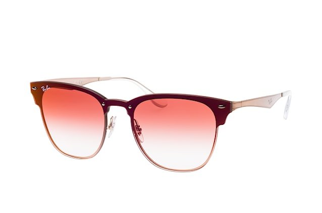 Ray-Ban Blaze RB 3576N 9039/V0 large vista en perspectiva