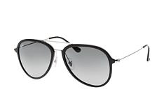 ray-ban-rb-4298-601-71-aviator-sonnenbrillen-schwarz