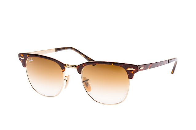 ad3dfd1537 ... Sunglasses  Ray-Ban RB 3716 9008 51. null perspective view ...