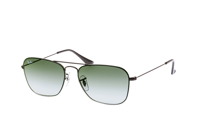 edfdece6677cd ... Sunglasses  Ray-Ban RB 3603 002 T0. null perspective view ...
