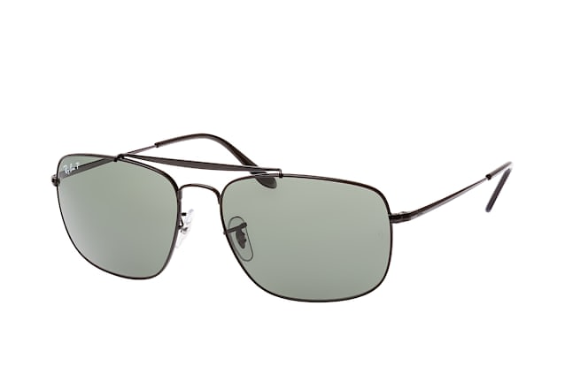 Ray-Ban The Colonel RB 3560 002/58