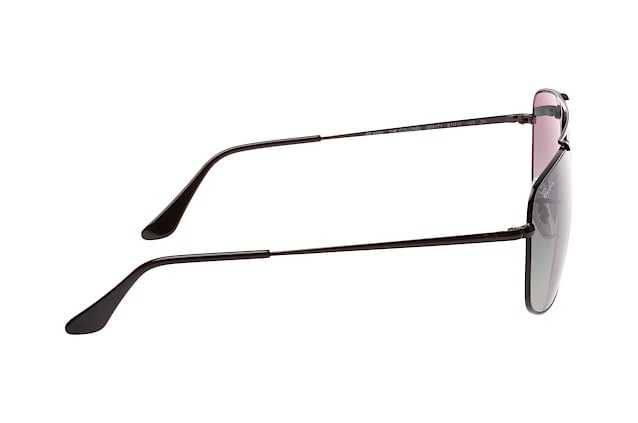 Ray-Ban The Colonel RB 3560 002/71 vista en perspectiva