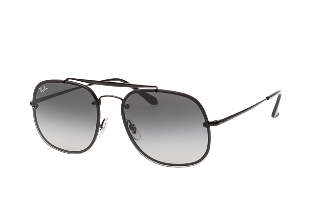 3f76326ac91 ... Sunglasses  Ray-Ban RB 3583N 153 11. null perspective view ...