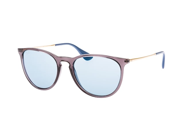 3c4839ecd9f ... Sunglasses  Ray-Ban Erika RB 4171 6340 F7. null perspective view ...