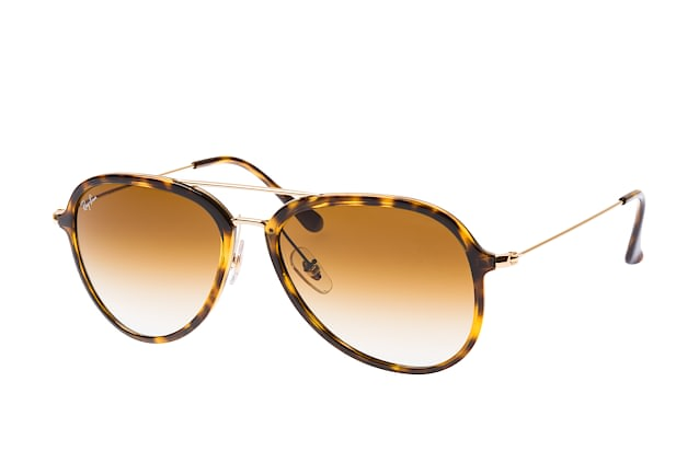 02b8f057a1af0 ... Sunglasses  Ray-Ban RB 4298 710 51. null perspective view ...