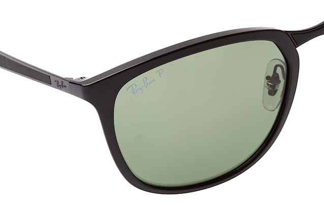 Ray-Ban RB 4299 601/9A vista en perspectiva