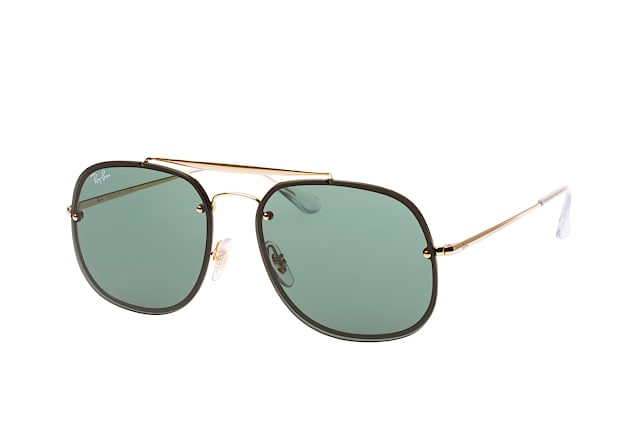 3c961f12e7 ... Sunglasses  Ray-Ban RB 3583N 9050 71. null perspective view ...