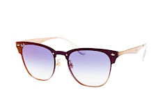 Ray-Ban Blaze RB 3576N 043/X0large small