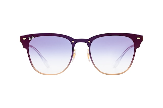 Ray-Ban Blaze RB 3576N 043/X0large vista en perspectiva