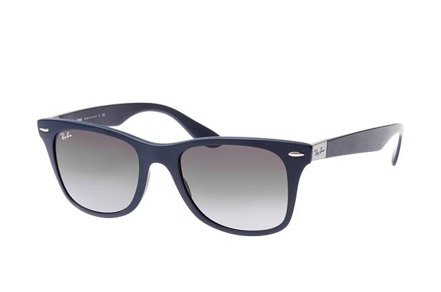 ca9b4364d ... Ray-Ban WAYFARER RB 4195 6331/8G. null perspective view ...
