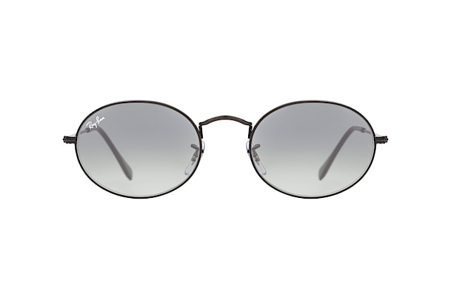 Ray-Ban Oval RB 3547N 002/71 large