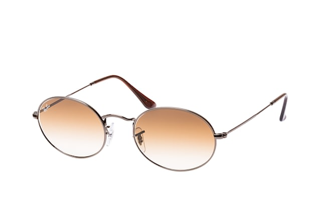 Ray-Ban Oval RB 3547N 004/51 large