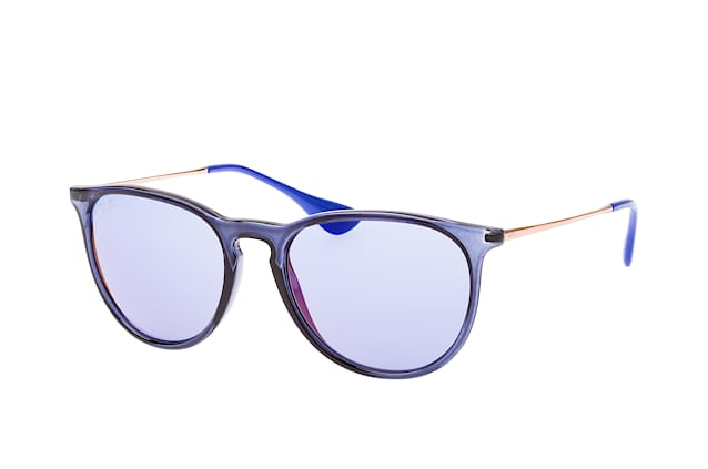 cac6935d75 ... Sunglasses  Ray-Ban Erika RB 4171 6338 D1. null perspective view ...