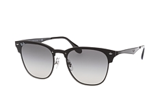 Ray-Ban Blaze RB 3576N 153/11 large klein