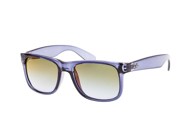 Ray-Ban RB 4165 6341/T0 small perspektiv