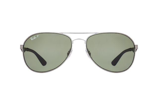Ray-Ban RB 3549 004/9A large vista en perspectiva