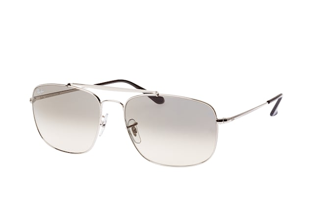 Ray-Ban The Colonel RB 3560 003/32 vista en perspectiva