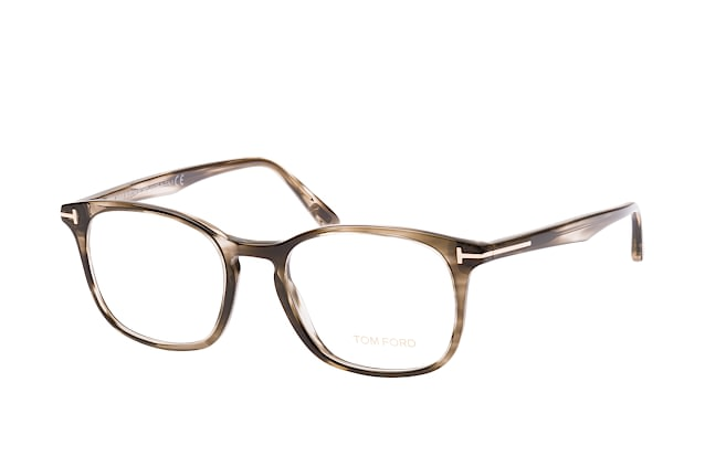 Tom Ford FT 5505/V 005 vue en perpective