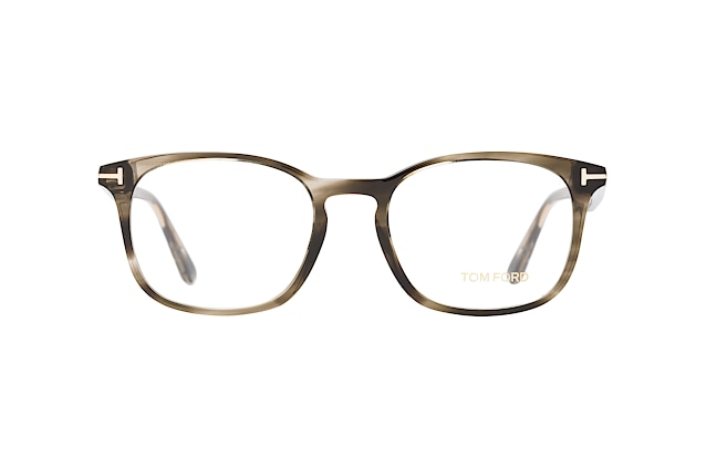 Tom Ford FT 5505/V 005 Perspektivenansicht