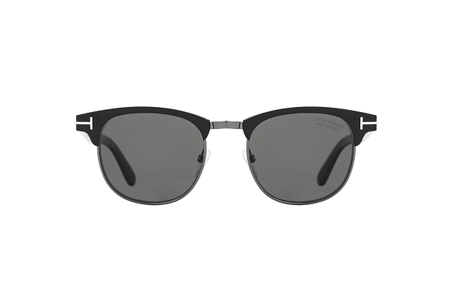 Tom Ford Laurent-02 FT 0623/S 02D vista en perspectiva