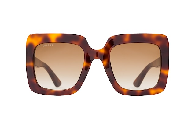Gucci GG 0328S 002 perspective view