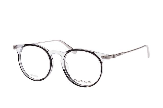 Calvin Klein Brille » CK18705«, schwarz, 095 - schwarz