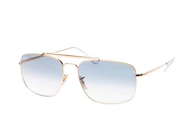 Ray-Ban The Colonel RB 3560 001/3F