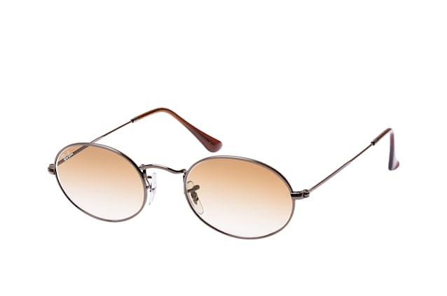 Ray-Ban Oval RB 3547N 004/51
