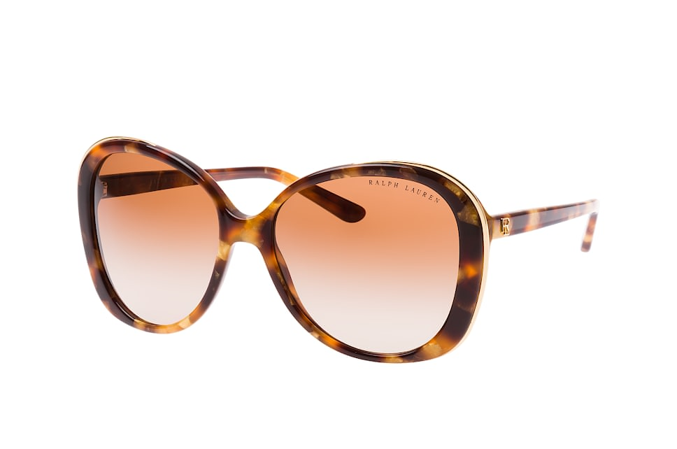 ralph lauren -  RL 8166 5615/13, Cat Eye Sonnenbrille, Damen