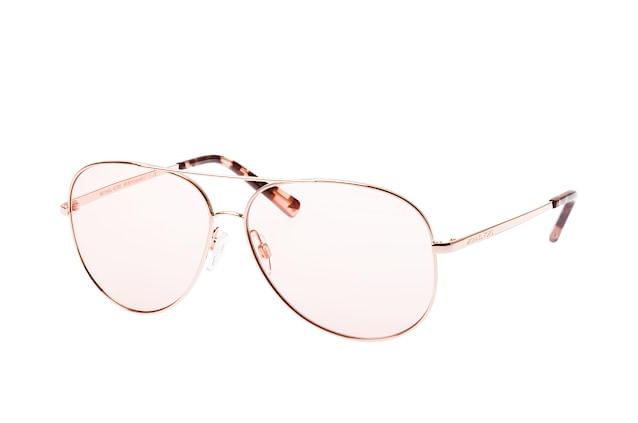 MICHAEL KORS Michael Kors Sonnenbrille »KENDALL MK5016«, rosa, 1026/5 - rosa/rosa
