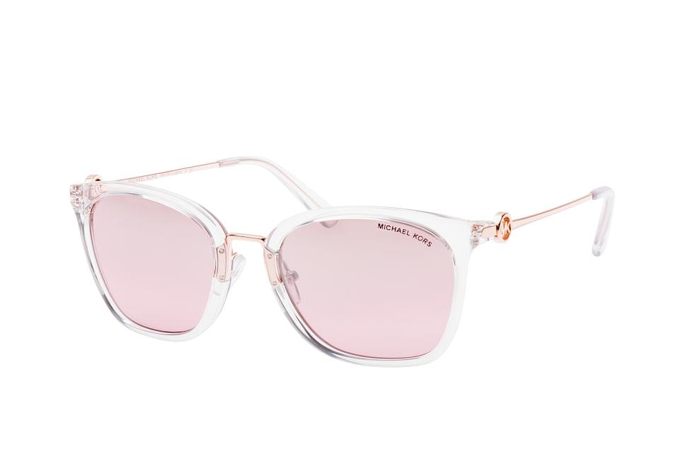 michael kors -  Lugano MK 2064 31057E, Quadratische Sonnenbrille, Damen, in Sehstärke erhältlich