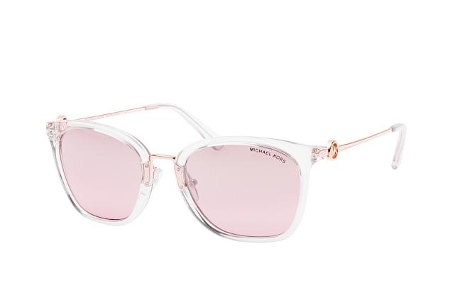 da0cdfc10a ... Michael Kors Sunglasses  Michael Kors Lugano MK 2064 31057E. null  perspective view ...