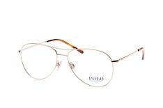 Polo Ralph Lauren Gafas graduadas en Mister Spex d363bf9458c