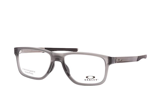 Oakley Herren Brille »SUNDER OX8123«, grau, 812302 - grau