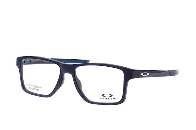 ab55370d15 ... Gafas graduadas · Oakley Gafas; Oakley Chamfer Squared OX 8143 04. null  vista en perspectiva ...