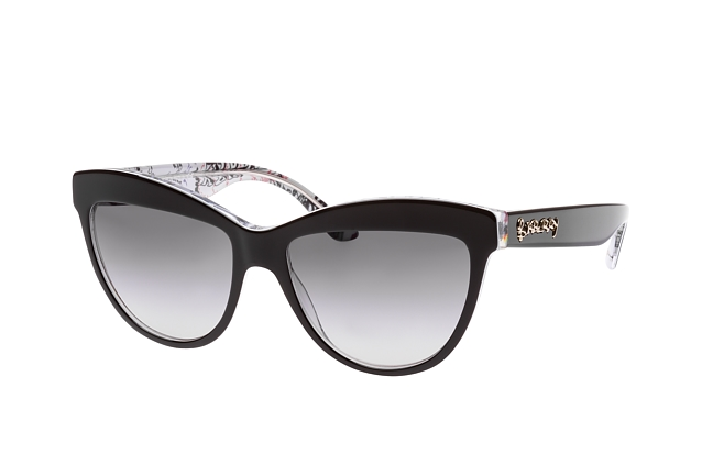 Burberry BE 4267 3713/8G perspective view