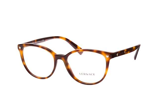 193bc84e88f ... Versace Glasses  Versace VE 3256 5264. null perspective view ...