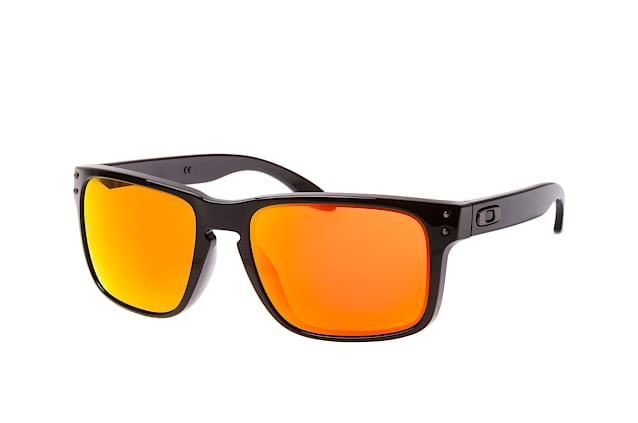 Oakley Holbrook OO 9102 F1 large perspective view