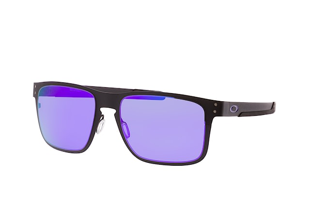 892bfa8896d ... Oakley Sunglasses  Oakley Holbrook Metal OO 4123 14. null perspective  view ...