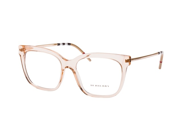 8df4c71d9de ... Burberry Glasses  Burberry BE 2271 3358. null perspective view ...
