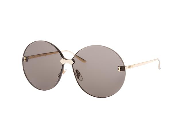 345272a105f ... Gucci Sunglasses  Gucci GG 0353S 001. null perspective view ...