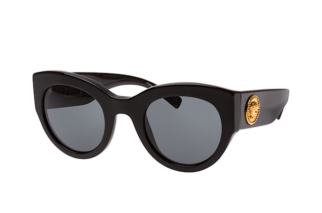 0c5855befd ... Versace Sunglasses  Versace VE 4353 GB1 87. null perspective view ...