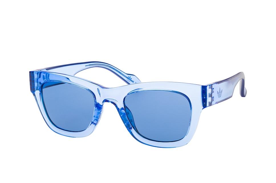 AOG 003 022.000, Square Sonnenbrillen, Blau
