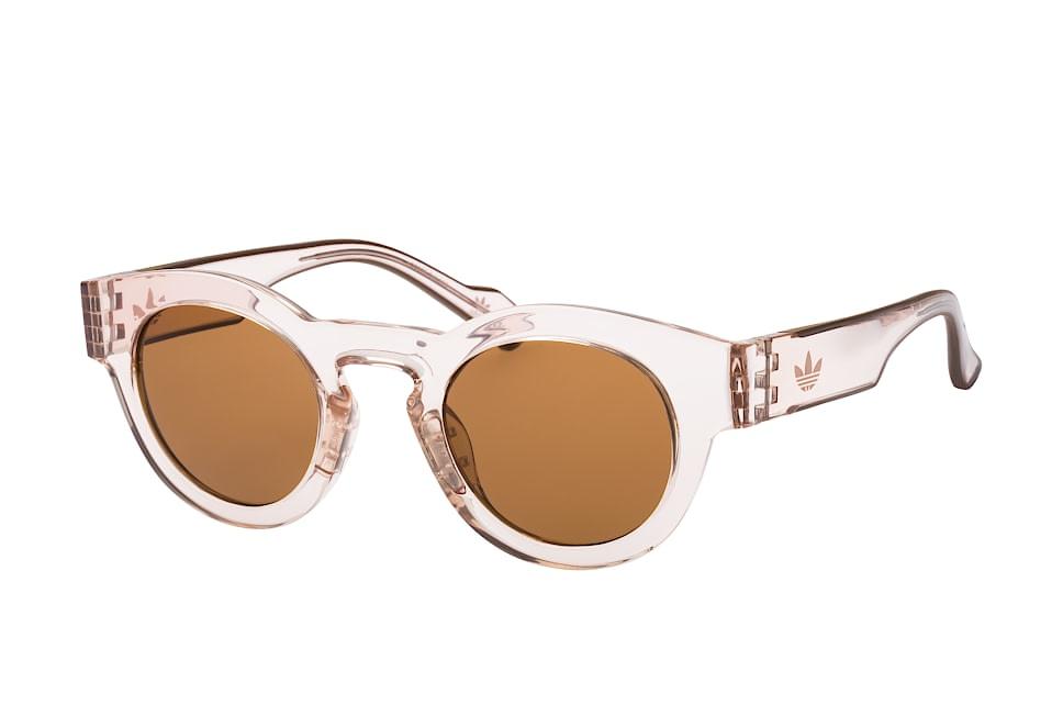 adidas originals -  AOG 005 041.000, Round Sonnenbrillen, Beige