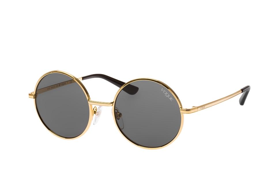 vogue eyewear -  VO 4085S 280/87, Round Sonnenbrillen, Goldfarben