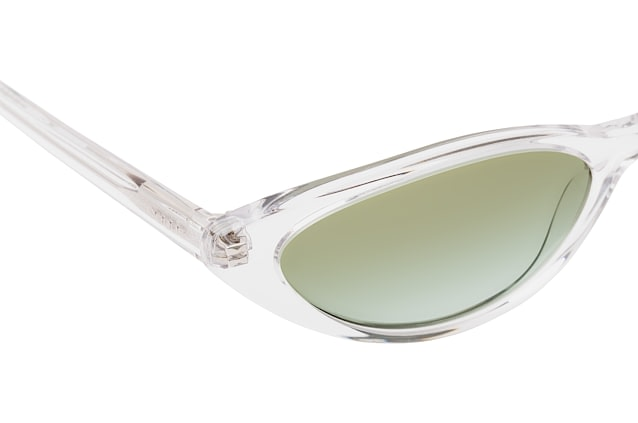 VOGUE Eyewear VO 5237S W7458E vista en perspectiva