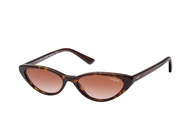 65aab8b989 ... VOGUE Eyewear Sunglasses; VOGUE Eyewear VO 5237S W65613. null  perspective view ...