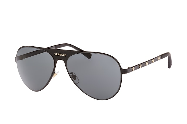 8ccef0c7ff0 ... Versace Sunglasses  Versace VE 2189 142587. null perspective view ...