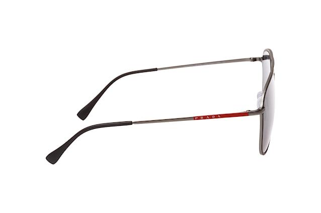 Choisir Une Meilleure Réduction Footlocker Sortie Prada Linea Rossa PS 53TS DG0-5SO Le Plus Grand Fournisseur En Ligne GifTOO