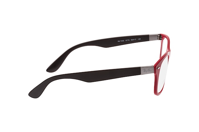 7cd9752553b ... Glasses  Ray-Ban RX 7032 5772. null perspective view  null perspective  view ...